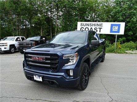 2019 GMC Sierra 1500 Elevation (Stk: GK279792) in Sechelt - Image 1 of 21