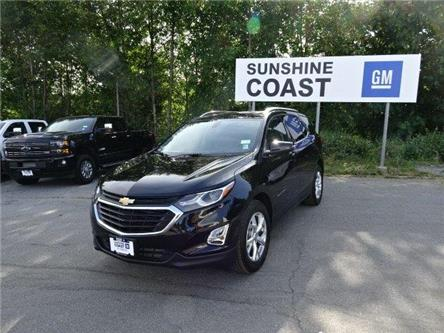 2019 Chevrolet Equinox LT (Stk: TK269100) in Sechelt - Image 1 of 24