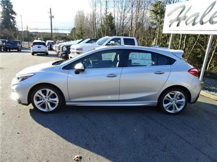 2018 Chevrolet Cruze LT Auto (Stk: EJ525403) in Sechelt - Image 2 of 19