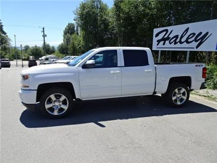 2018 Chevrolet Silverado 1500 1LT (Stk: CJ376551) in Sechelt - Image 2 of 22
