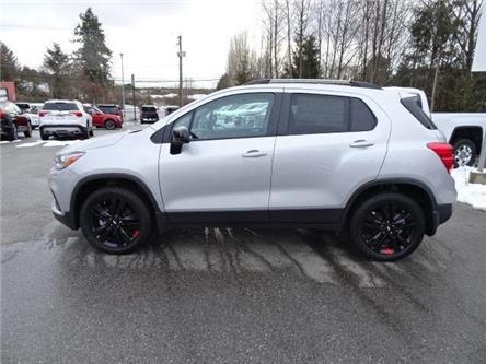 2019 Chevrolet Trax LT (Stk: TK239927) in Sechelt - Image 2 of 21