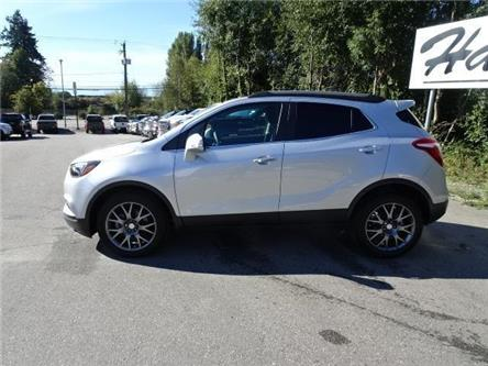 2019 Buick Encore Sport Touring (Stk: NK732922) in Sechelt - Image 2 of 21