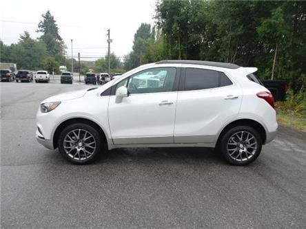 2019 Buick Encore Sport Touring (Stk: NK705923) in Sechelt - Image 2 of 21