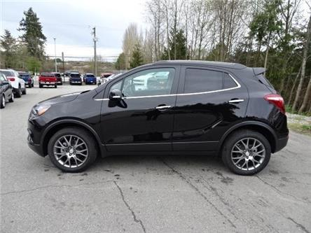 2019 Buick Encore Sport Touring (Stk: NK816680) in Sechelt - Image 2 of 22