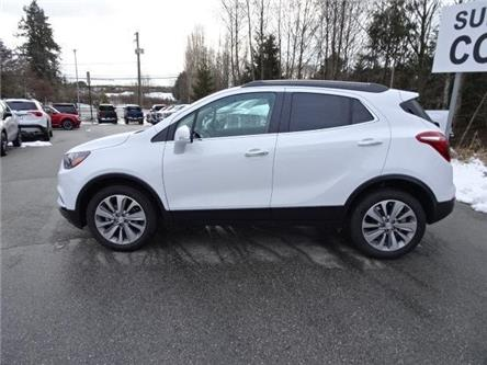 2019 Buick Encore Preferred (Stk: NK798034) in Sechelt - Image 2 of 17