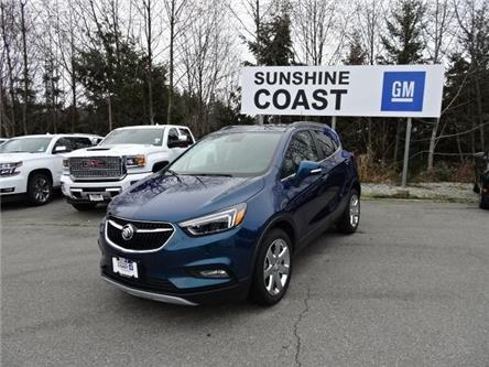 2019 Buick Encore Essence (Stk: NK753967) in Sechelt - Image 1 of 25