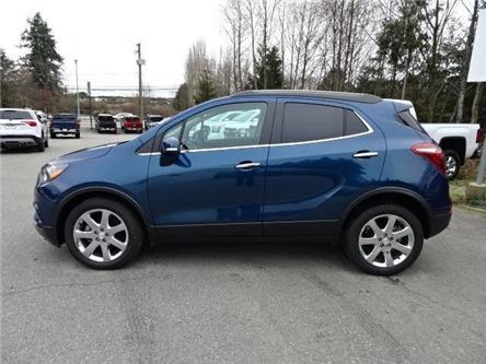 2019 Buick Encore Essence (Stk: NK753967) in Sechelt - Image 2 of 25