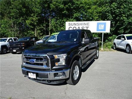 2015 Ford F-150 XLT (Stk: CK292617A) in Sechelt - Image 1 of 19