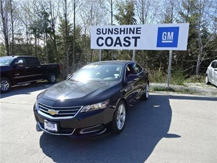 2014 Chevrolet Impala 2LT (Stk: SC0018) in Sechelt - Image 1 of 23