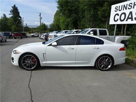 2013 Jaguar XF XFR (Stk: SC0083) in Sechelt - Image 2 of 24