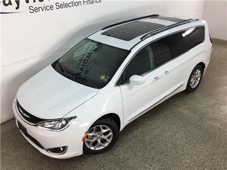 2018 Chrysler Pacifica Touring-L Plus (Stk: 35376W) in Belleville - Image 2 of 29