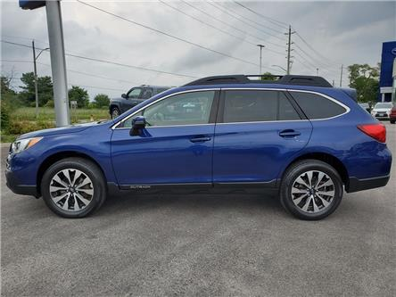 2016 Subaru Outback 3.6R Limited Package (Stk: 19S1042A) in Whitby - Image 2 of 27