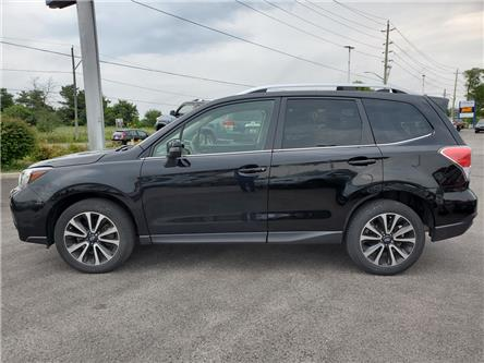 2017 Subaru Forester 2.0XT Limited (Stk: 19S1089A) in Whitby - Image 2 of 25