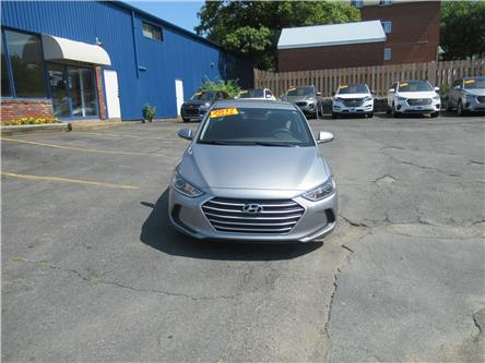 2017 Hyundai Elantra LE (Stk: 051398) in Dartmouth - Image 2 of 20
