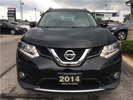 2014 Nissan Rogue SL (Stk: 1767W) in Oakville - Image 2 of 26