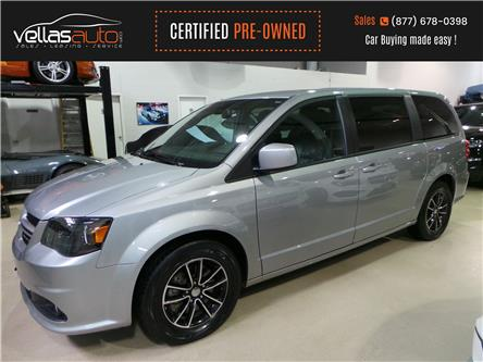 2018 Dodge Grand Caravan GT (Stk: NP9390) in Vaughan - Image 1 of 27