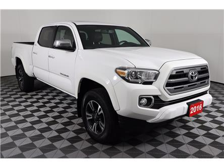 2016 Toyota Tacoma Limited (Stk: 52538) in Huntsville - Image 1 of 35