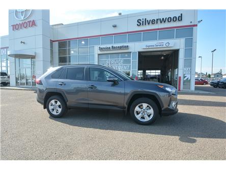 2019 Toyota RAV4 LE (Stk: RAK167) in Lloydminster - Image 1 of 12