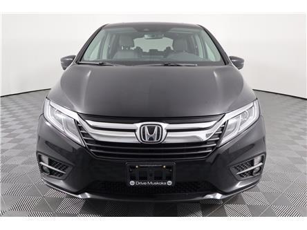 2018 Honda Odyssey EX (Stk: 52521) in Huntsville - Image 2 of 36