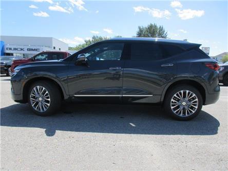 2019 Chevrolet Blazer Premier (Stk: 1N89255) in Cranbrook - Image 2 of 28