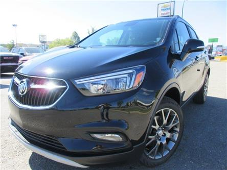 2019 Buick Encore Sport Touring (Stk: 4J20238) in Cranbrook - Image 1 of 26