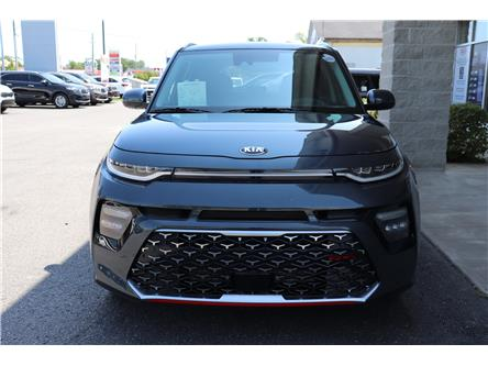 2020 Kia Soul GT-Line Limited (Stk: ) in Cobourg - Image 2 of 26