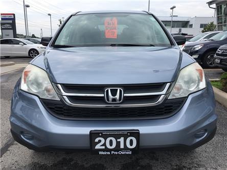 2010 Honda CR-V LX (Stk: 1737W) in Oakville - Image 2 of 24