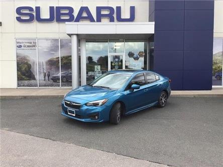 2017 Subaru Impreza Touring (Stk: SP0214) in Peterborough - Image 2 of 19