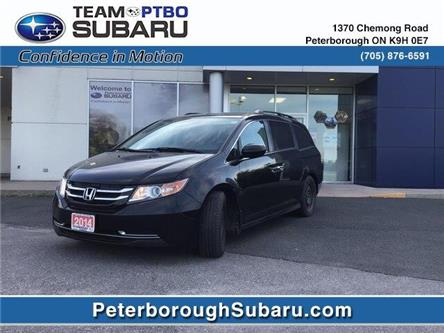 2014 Honda Odyssey EX (Stk: S3777A) in Peterborough - Image 1 of 21