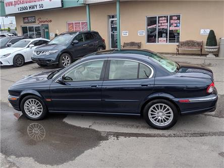 2007 Jaguar X-Type 3.0 (Stk: J05322) in Bolton - Image 2 of 27