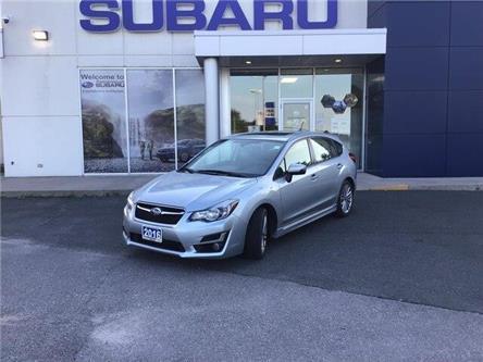 2016 Subaru Impreza 2.0i Limited Package (Stk: S2653) in Peterborough - Image 2 of 19