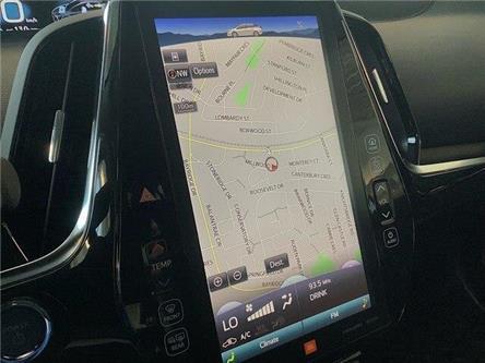 2020 Toyota Prius Prime Upgrade (Stk: 21716) in Kingston - Image 2 of 28