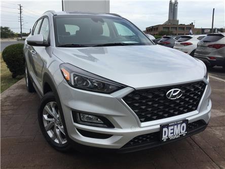 2019 Hyundai Tucson Preferred (Stk: 185382) in Markham - Image 2 of 27