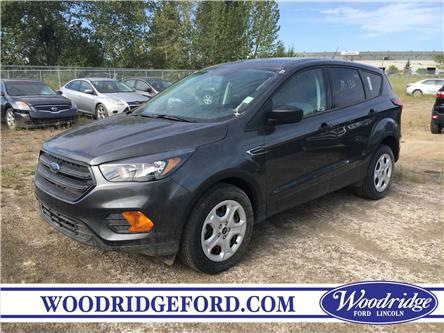 2019 Ford Escape S (Stk: K-1429) in Calgary - Image 1 of 5