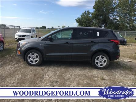 2019 Ford Escape S (Stk: K-1429) in Calgary - Image 2 of 5