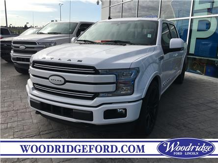 2019 Ford F-150 Lariat (Stk: K-1874) in Calgary - Image 1 of 4