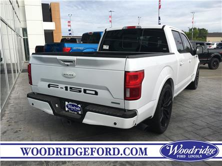 2019 Ford F-150 Lariat (Stk: K-1874) in Calgary - Image 2 of 4