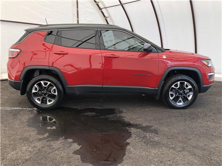 2017 Jeep Compass Trailhawk (Stk: 16284A) in Thunder Bay - Image 2 of 14