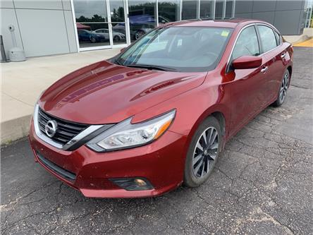 2018 Nissan Altima 2.5 SV (Stk: 21937) in Pembroke - Image 2 of 11