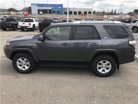 2016 Toyota 4Runner SR5 (Stk: 190018A) in Cochrane - Image 2 of 15