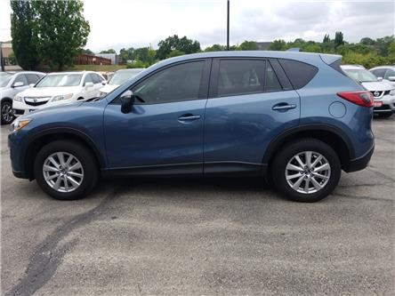 2015 Mazda CX-5 GS (Stk: 517800) in Cambridge - Image 2 of 15