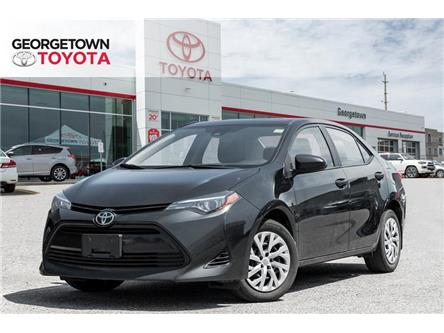 2017 Toyota Corolla LE (Stk: 17-89730GL) in Georgetown - Image 1 of 18