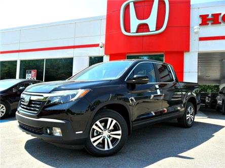 2019 Honda Ridgeline EX-L (Stk: 10582) in Brockville - Image 1 of 23