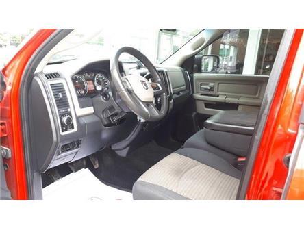 2011 Dodge Ram 1500 SLT (Stk: 10361A) in Brockville - Image 2 of 27