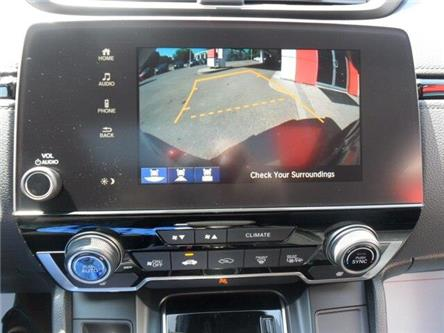 2019 Honda CR-V EX (Stk: 10599) in Brockville - Image 2 of 24