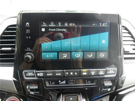 2019 Honda Odyssey Touring (Stk: 10612) in Brockville - Image 2 of 26