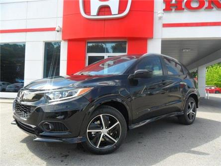 2019 Honda HR-V Sport (Stk: 10622) in Brockville - Image 1 of 24