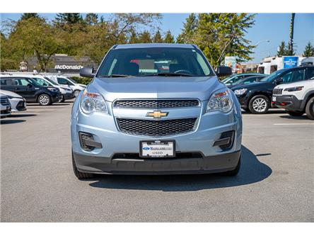 2014 Chevrolet Equinox LS (Stk: 9EX4499A) in Vancouver - Image 2 of 27