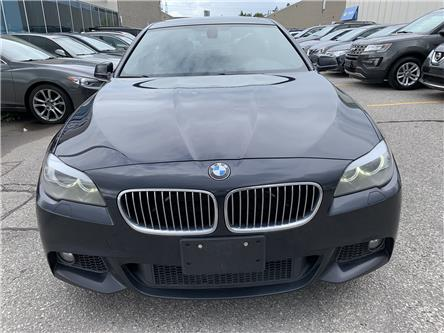 2012 BMW 528i xDrive (Stk: ) in Concord - Image 2 of 17