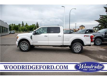 2019 Ford F-350 Limited (Stk: K-1961) in Calgary - Image 2 of 6